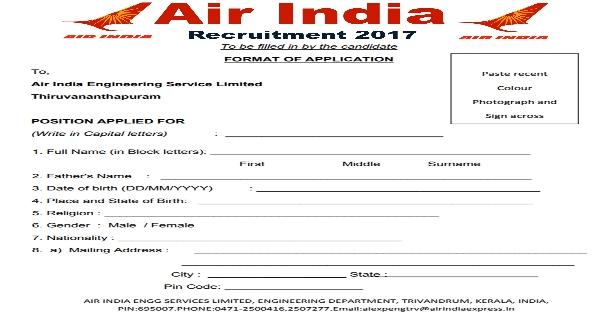 AIESL Recruitment
