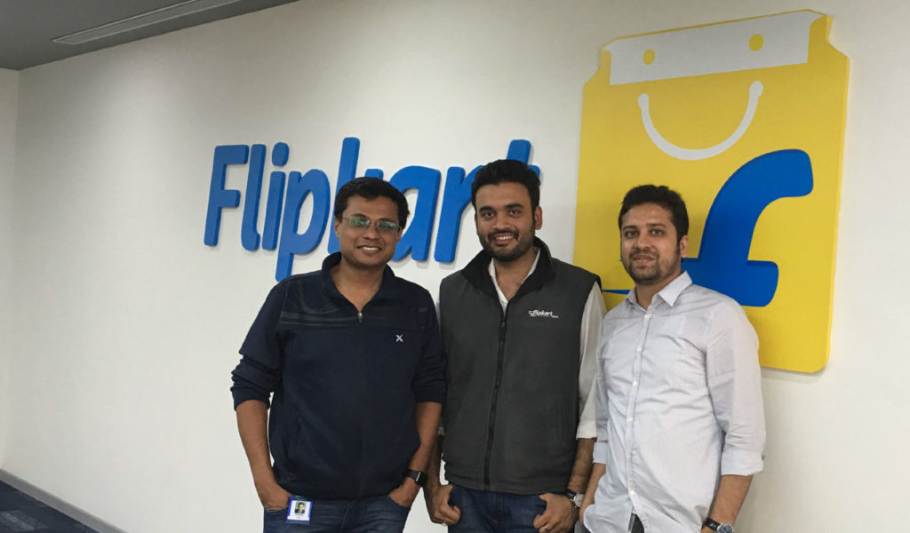 Flipkart Recruitment 2017