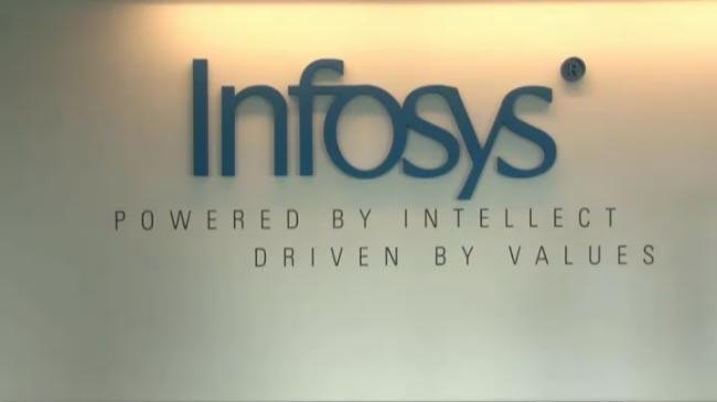 Infosys Career Jobs