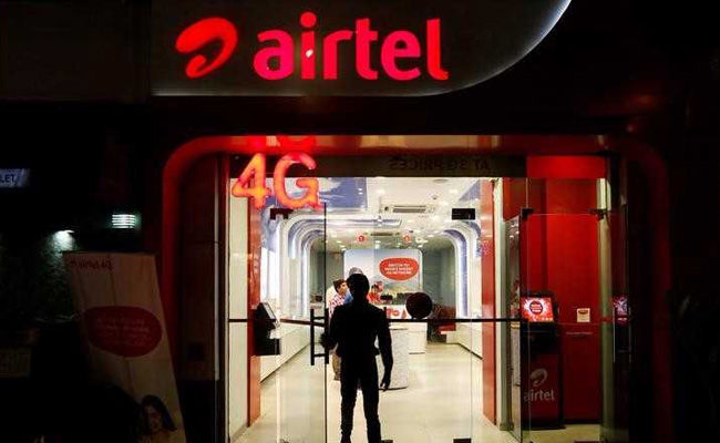 Airtel Recruitment 2017