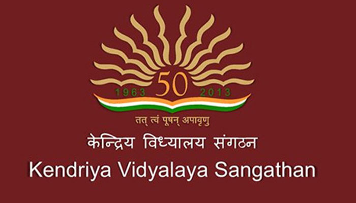 Kendriya Vidyalay Recruitment