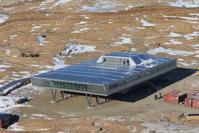 नेशनल सेंटर फॉर अंटार्कटिक एंड ओशन रिसर्च भर्ती