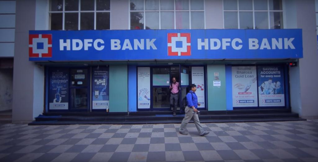 HDFC Bank Off Campus Drive