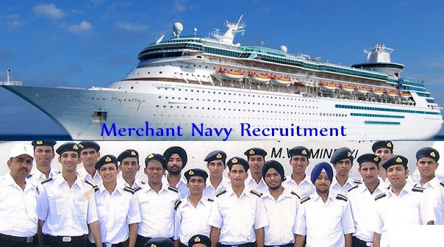 नौसेना Jobs