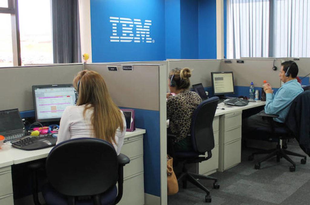 IBM Freshers Recruitment 2018