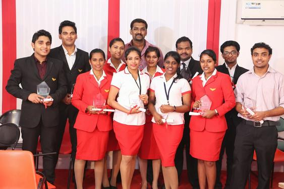 Cabin Crew Vacancies