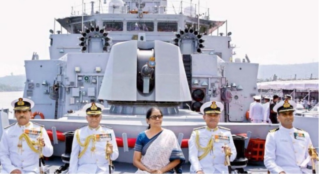 Indian Navy Recruitment 2019 – Various Vacancies | No Application Fees