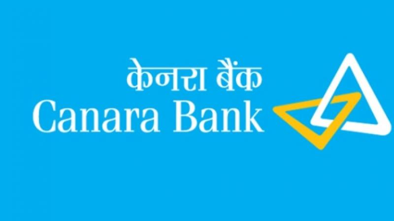 Canara Bank Recruitment 2018