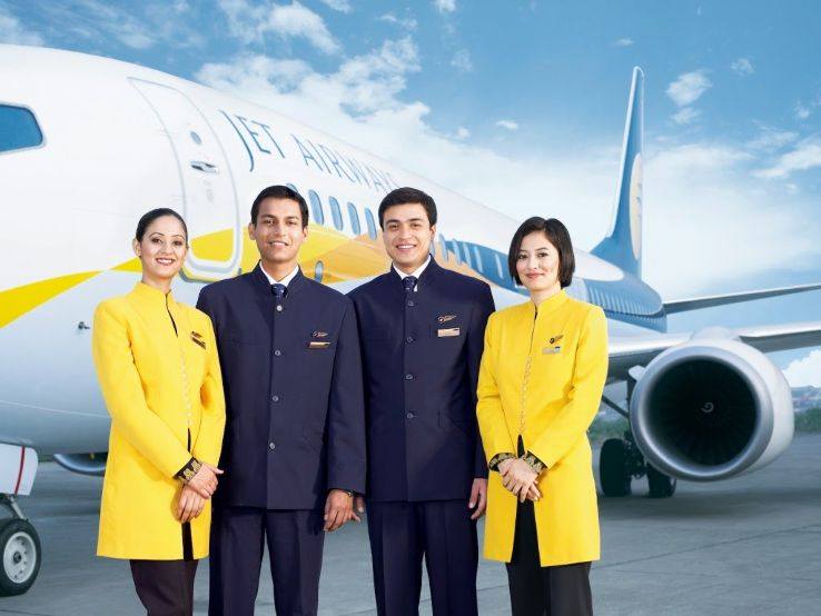 Jet Airways Recruitment 2018