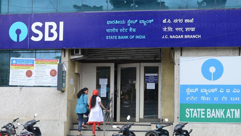 State Bank Recruitment