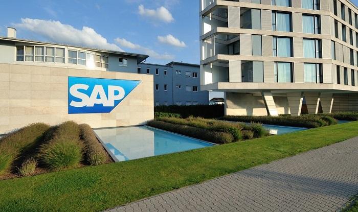 SAP Recruitment 2018