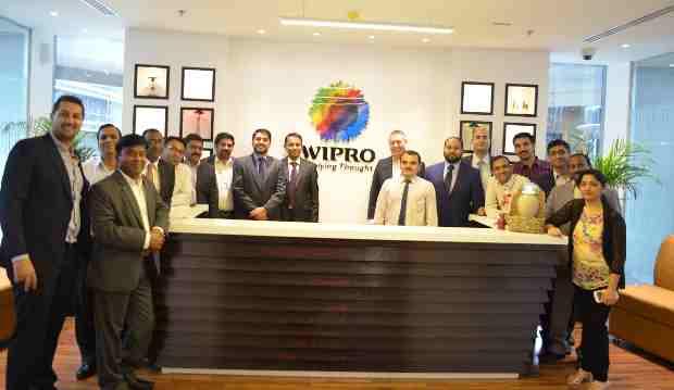 Wipro Recruitment 2018