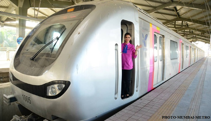 Mumbai Metro Rail Recruitment 2018 - 2400 Posts | Apply Online