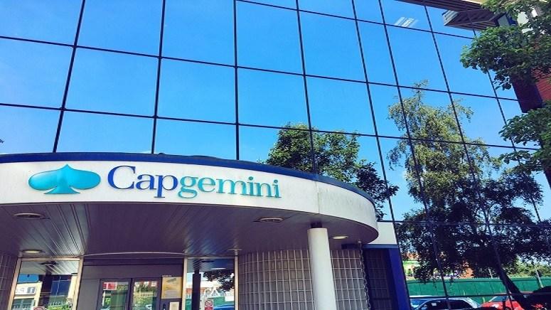 Capgemini Recruitment 2018
