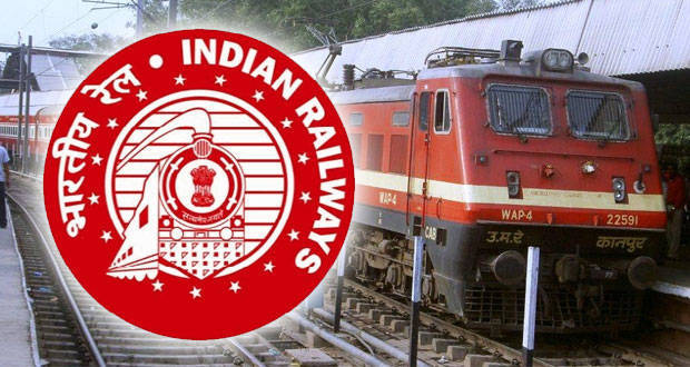 New Railway Jobs