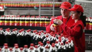 Coca Cola Recruitment 2018