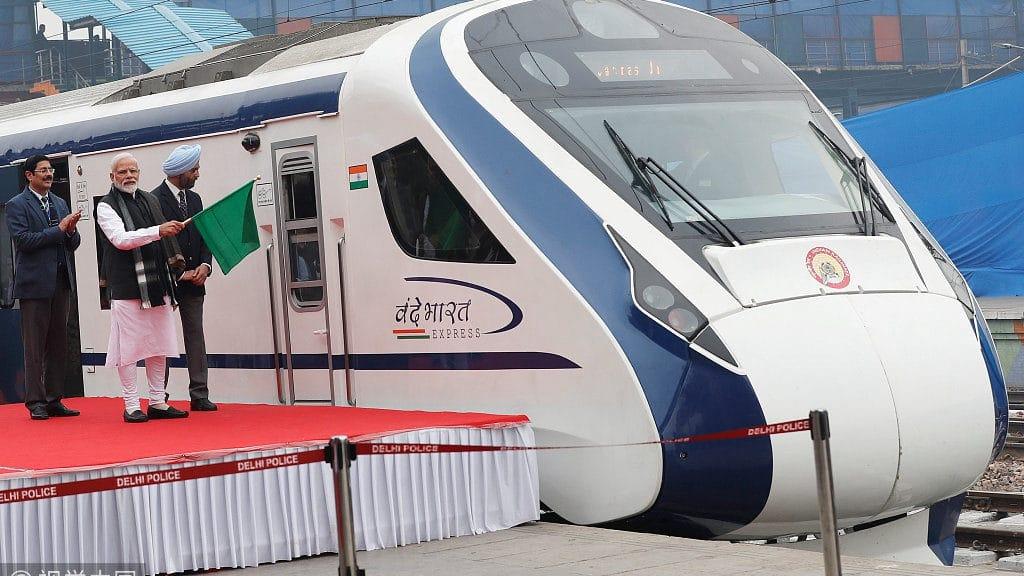 Rail India Technical Recruitment 2019-2020