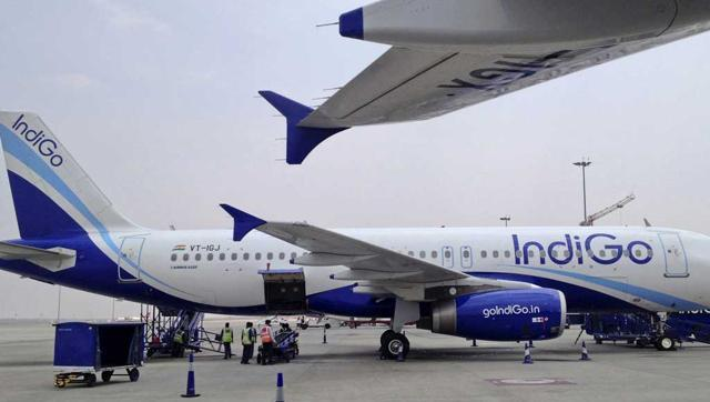 IndiGo Airlines Recruitment 2018