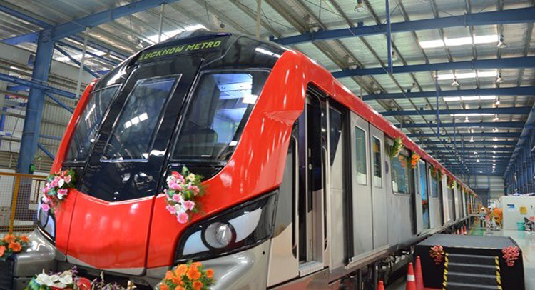 jobs in lucknow metro