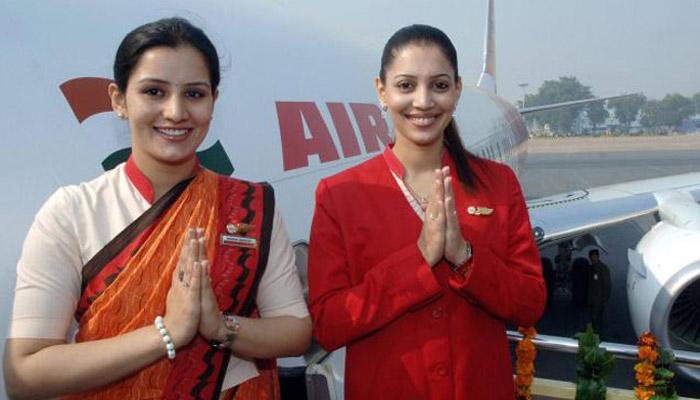 एयर इंडिया लिमिटेड भर्ती