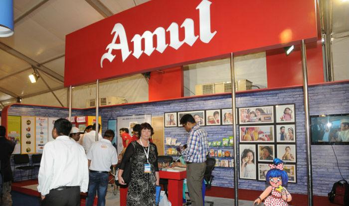 Amul Dairy Recruitment 2018-2019