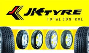 JK Tyre Recruitment 2018-2019