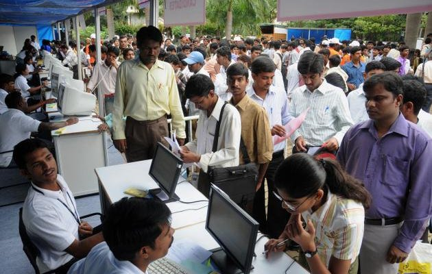Job Fair 2018-19 ! 5500+ Various Job Opportunities for Freshers | Apply Now