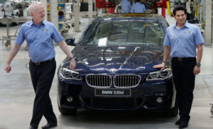 BMW Recruitment 2020