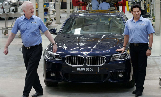 BMW Recruitment 2018-2019