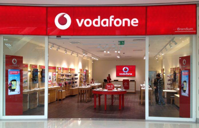 Vodafone Recruitment 2018