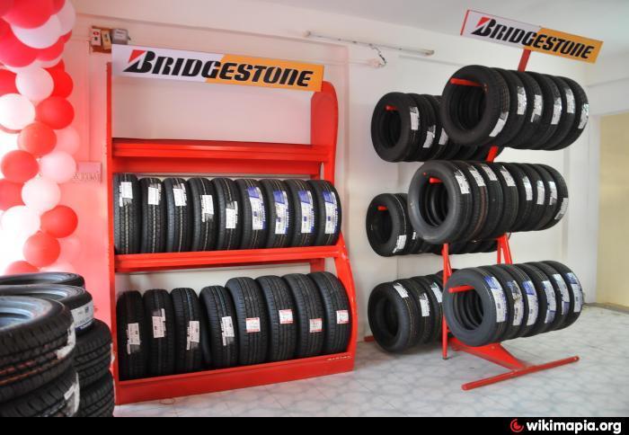 Bridgestone Tyres Recruitment