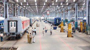 Railway Coach Factory RCF Recruitment 2018