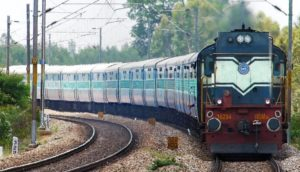 Indian Railways Recruitment 2018-2019