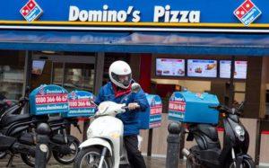 Domino's Pizza Careers