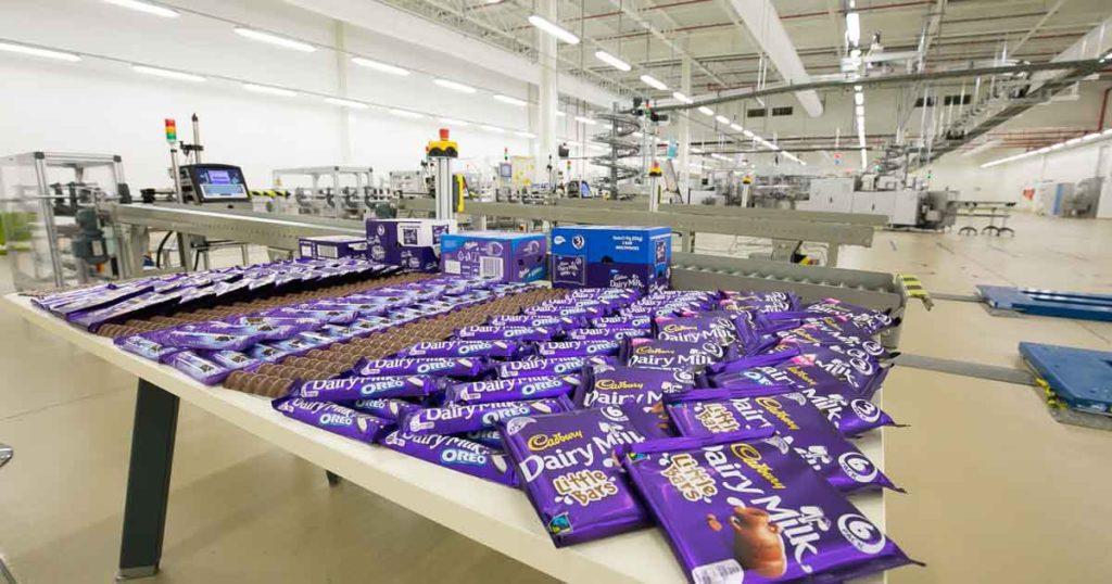 cadbury jobs 2020