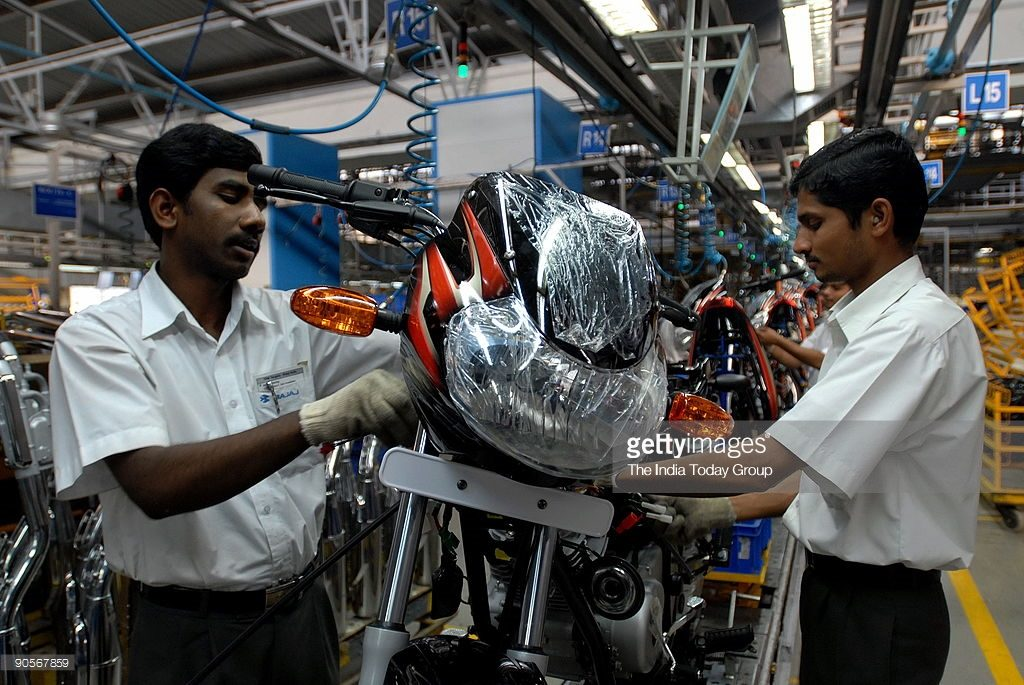 Bajaj Motors Careers