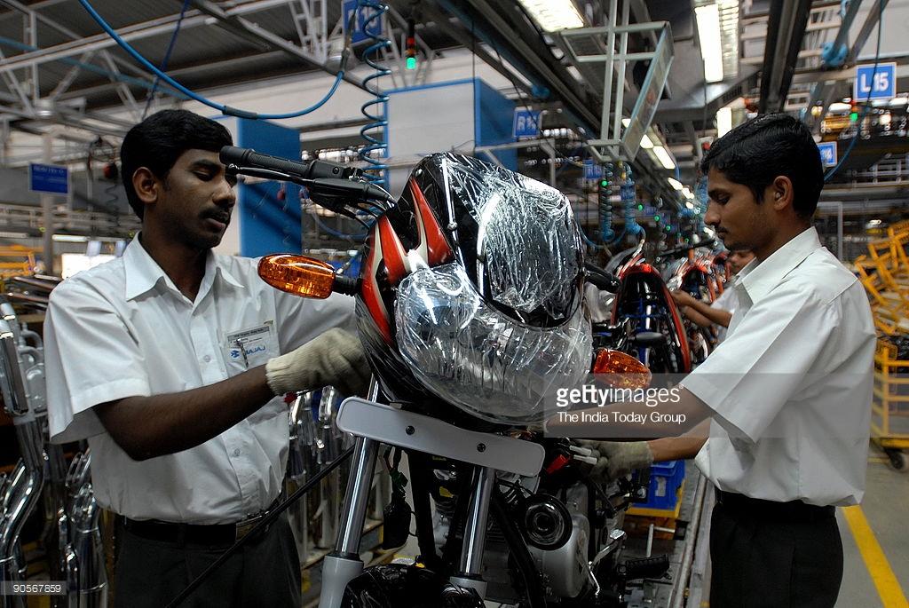 Bajaj Motors Careers -  बजाज मोटर्स फ्रेशर भर्ती 2018 | Apply Online