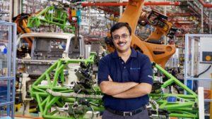 Ashok Leyland Jobs