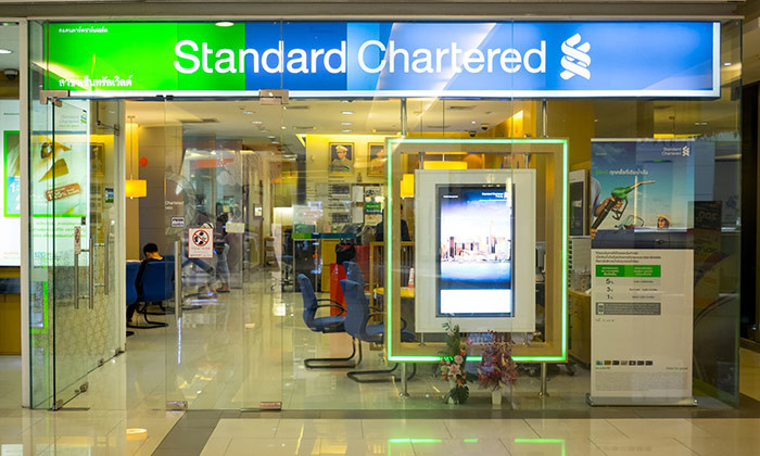 Standard Chartered Bank Careers