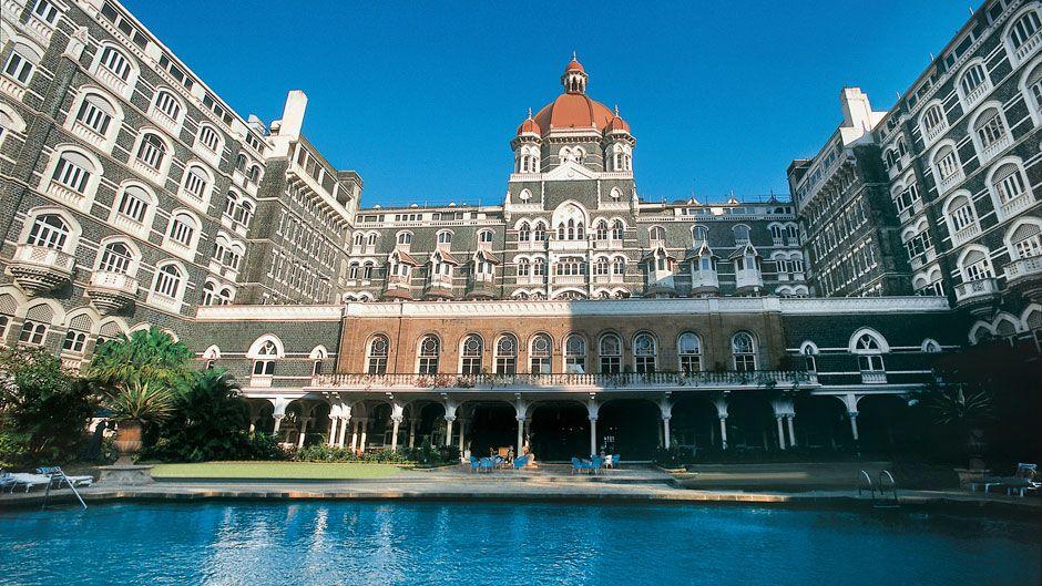 Taj Hotel Careers