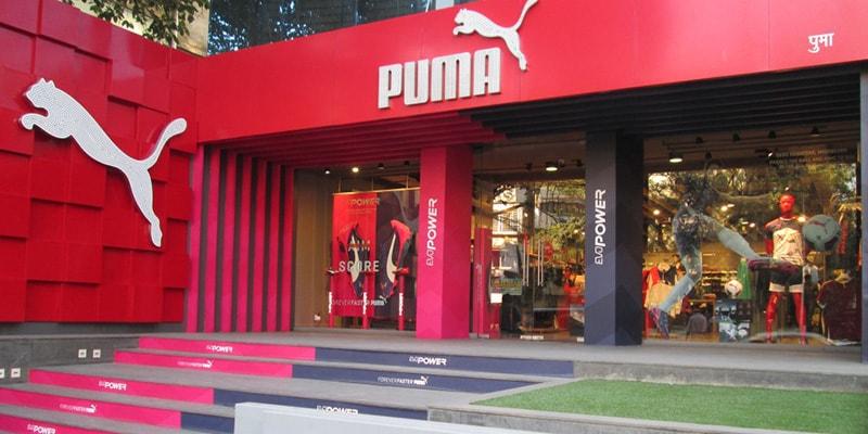 Puma Shoes Job Vacancy 2019