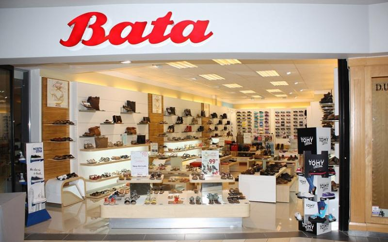 Bata Recruitment 2018-2019