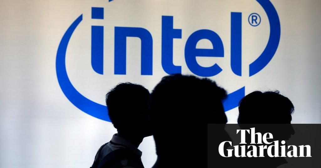 Intel Careers For Freshers