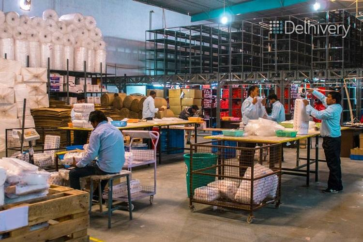 Delhivery Jobs For Freshers