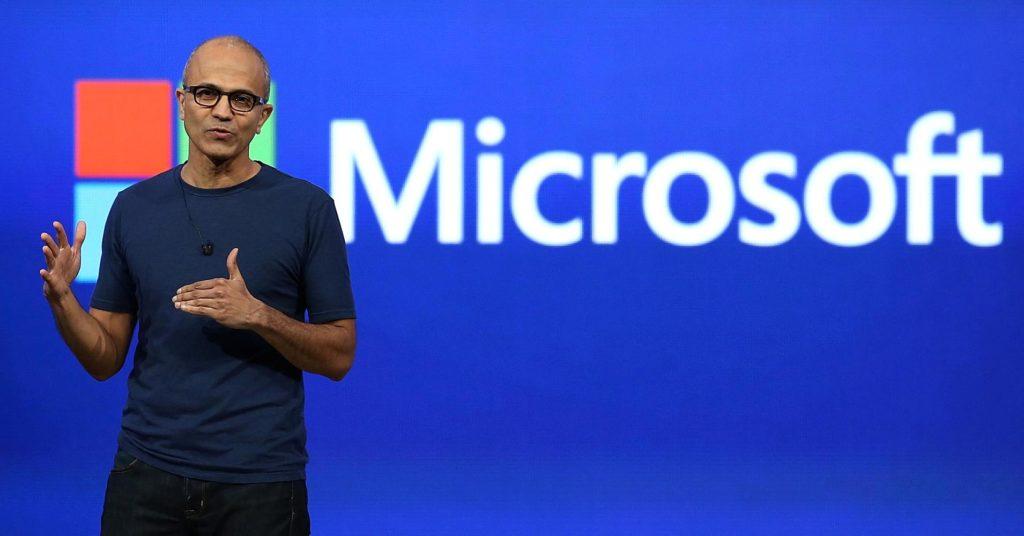 Microsoft Jobs