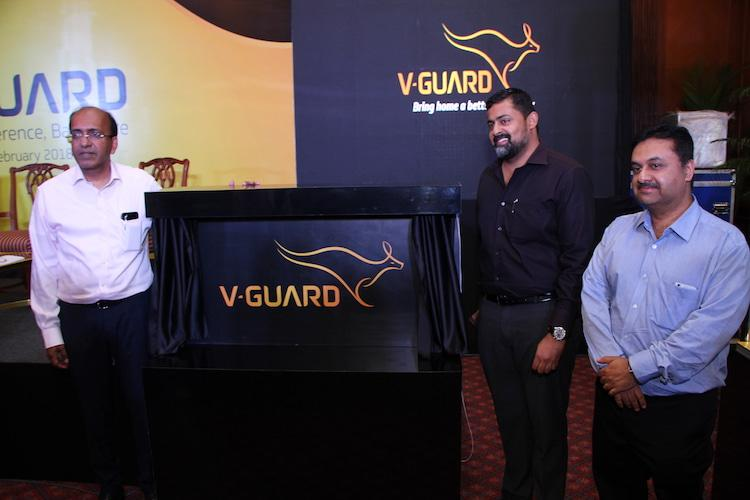 V-Guard Industries Ltd Recruitment