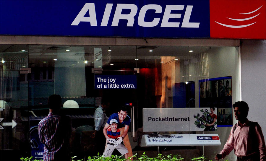 Aircel Recruitment 2018