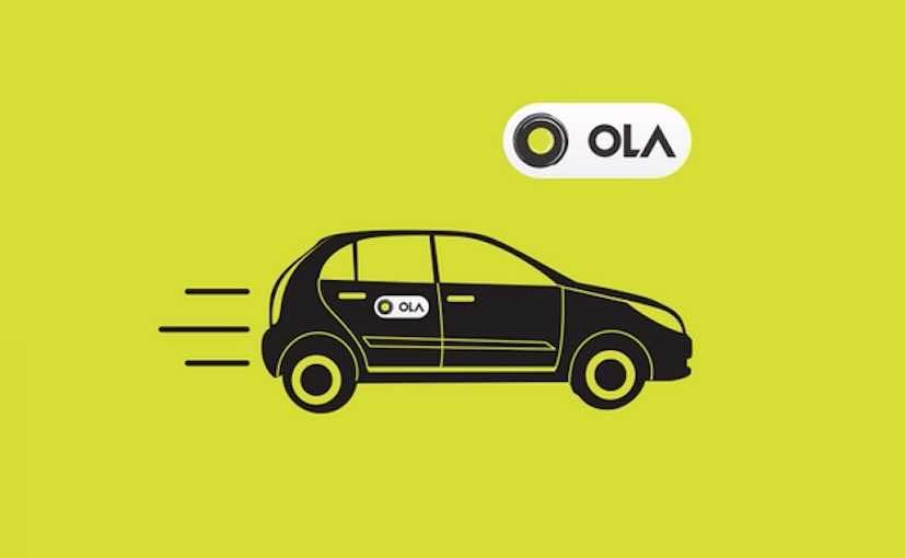 OLA Cabs Recruitment 2018