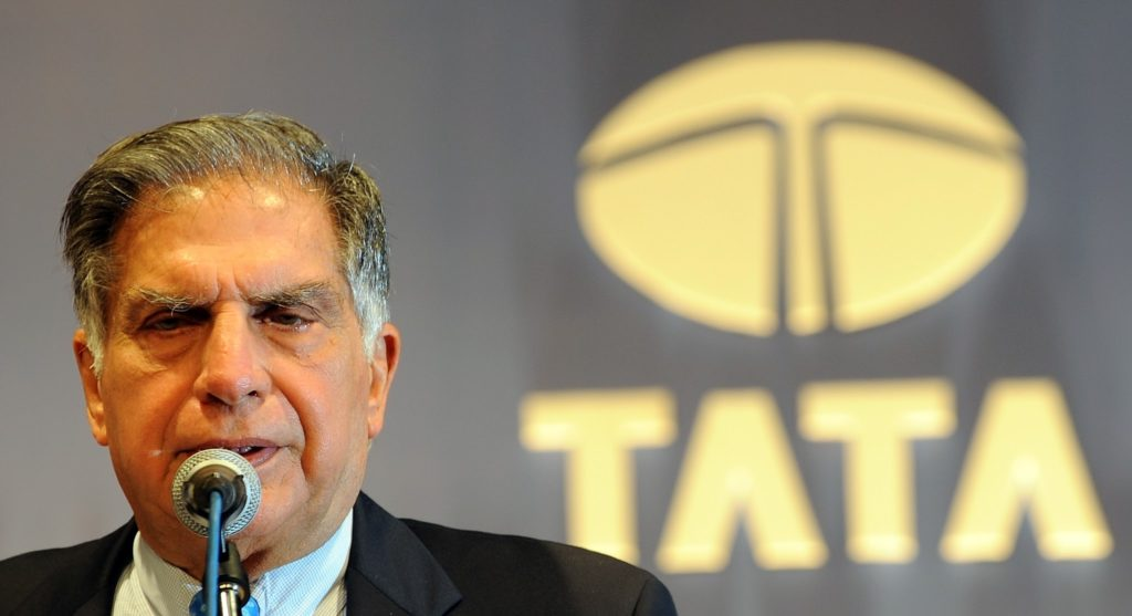 Tata Jobs 2018