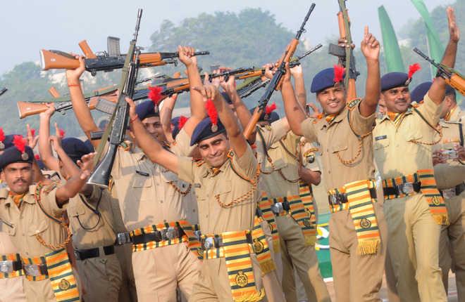 भारत तिब्बत सीमा पुलिस बल भर्ती 2018